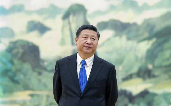 Hszi Csin-ping kínai elnök Kína kormányzásáról címmel írt könyvet