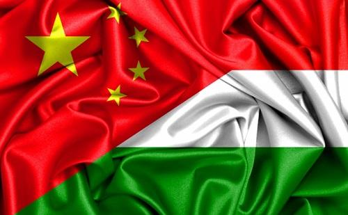 Magyarország kiemelten érdekelt a kínai kapcsolatok bővítésében