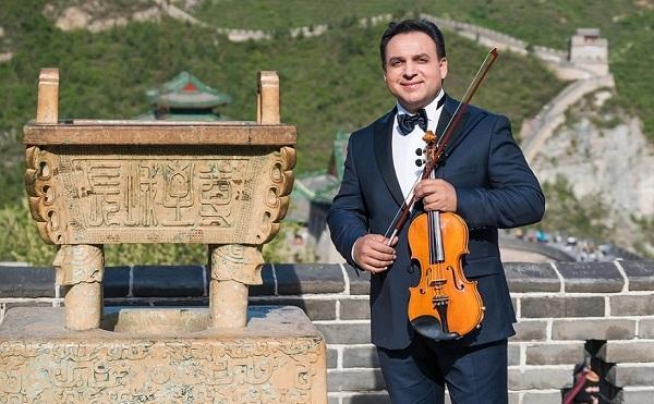 Mága Zoltán felkérték: ősszel újra Pekingbe utazik