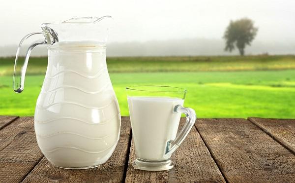 A magyar termelőknek is kedvező hír, hogy hamarosan megindulhat a tejszállítás Kínába