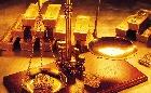 Kína aranykészletei a világon a második legnagyobb
