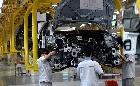 A vártnál jobban nőtt az ipari termelés