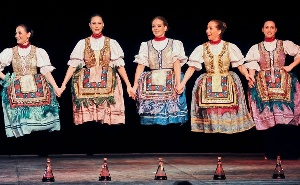 Magyar kulturális évadot rendeznek Kínában