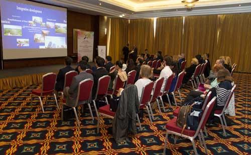 """Budapesten rendezték meg az """"Oriental Beauty Valley"""" fórumot"""