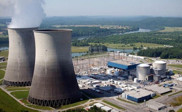 Atomerőművel fűtene Kína