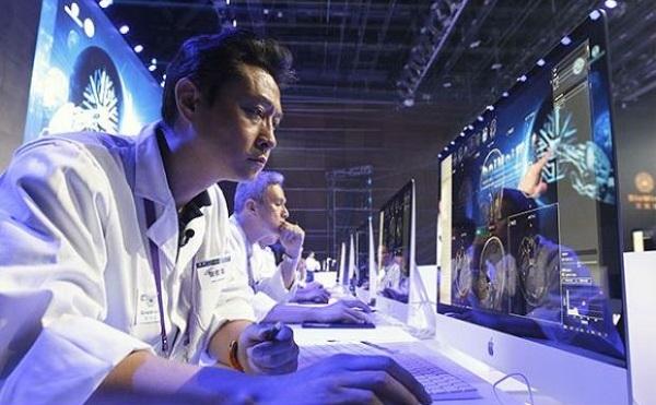 Diagnosztikai rendszert fejlesztettek ki Pekingben