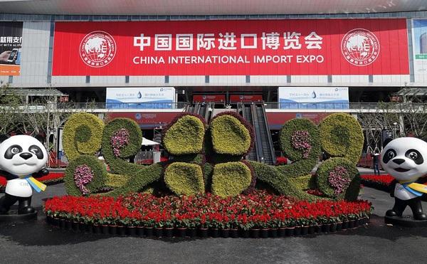 Magyar delegáció utazik az első Kínai Nemzetközi Import Expora