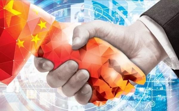 Mesterséges intelligenciát használ a kínai külügyminisztérium