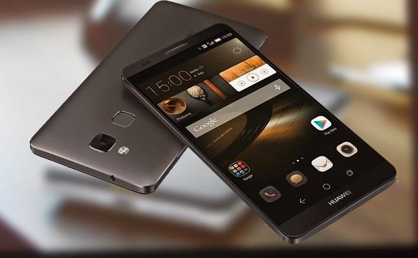 A Huawei  több mint 15 százalékkal növelte globális értékesítési árbevételét