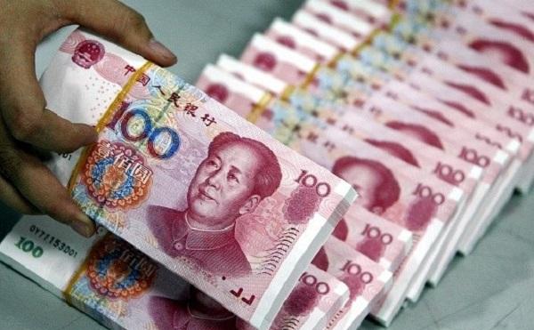 Egyre többet fektet be Kína az MI-be