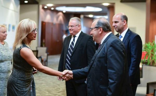 Újabb kínai-magyar együttműködés született - fotó: beol.hu