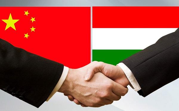 Stratégiai érdek a kínai partnerség