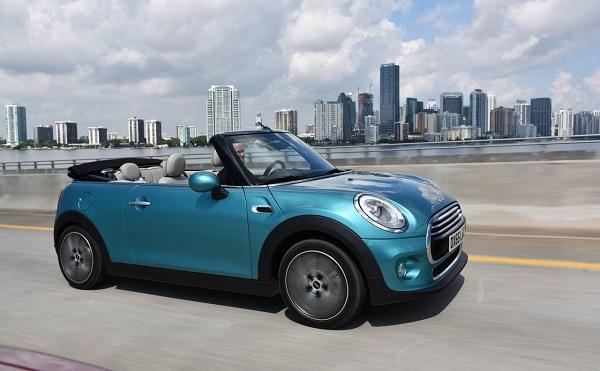 Kínában kezdik gyártani a Minik elektromos változatát