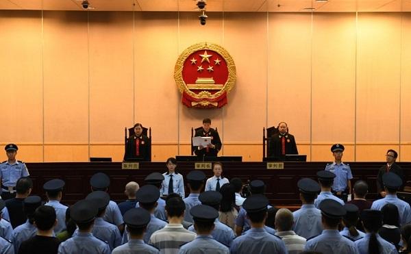Új korrupcióellenes ügynökséget állítanak fel Kínában