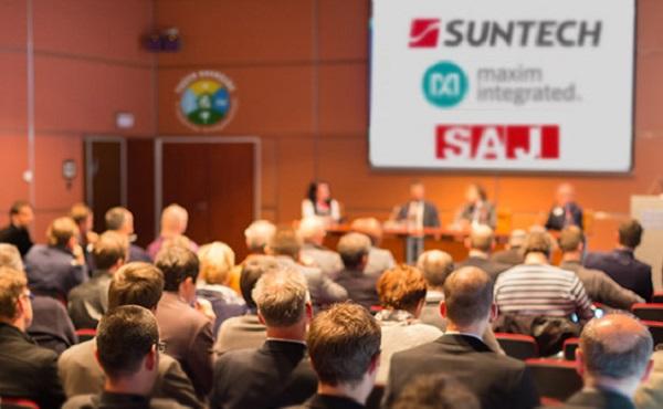 Konferencia a napelemes technológiákról