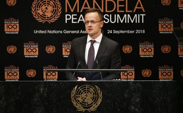Magyarországnak stratégiai érdeke, hogy Kína első számú partnere maradjon Közép-Európában