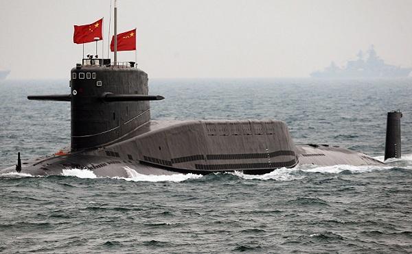 Fejleszti a haditechnológiáját Kína