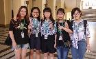 A DE nyári egyetemén a legtöbb hallgató Kínából érkezett