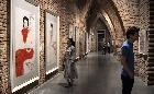 Sanghaji művészek kiállítása a Várkert Bazárban