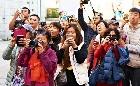 2021-re hatalmasra nő a kínai turisták száma