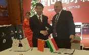 Kínai szállodavállalattal működik együtt a Hunguest Hotels