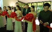 Magyar építész tiszteletére avattak emlékszobát Shanghajban