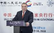 Új, többpólusú gazdasági világrend van kialakulóban