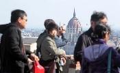 Egyre több a kínai turista Magyarországon