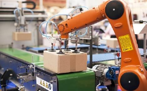 Tovább kell Kínának növelni a robotgyártást