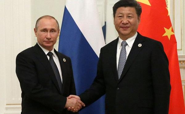 Atomenergetikai együttműködési megállapodás Kína és Oroszország között