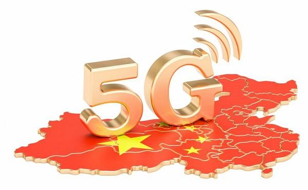Kína 5G szolgáltatási kereskedelmi engedélyeket adott ki