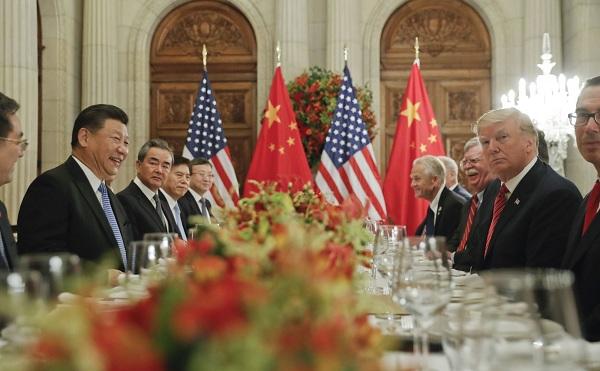 Újra találkozik majd Donald Trump és Hszi Csin-ping