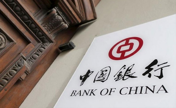 Liu Liangével, a Bank of China alelnökével tárgyalt Varga Mihály