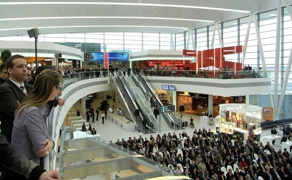 A kínai utasoknak kedvező fejlesztéseket hajt végre a Budapest Airport