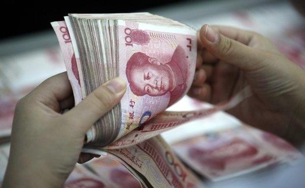 A magyar-kínai kapcsolatok egyik leggyorsabban fejlődő területe a pénzügy