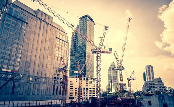 Kínai cégek vezetik az építőipari világranglistát