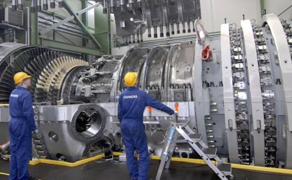 Nagyméretű gázturbina fejlesztésébe kezd Kína