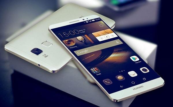 Növelte piaci részesedését az okostelefonok területén a Huawei Kínában
