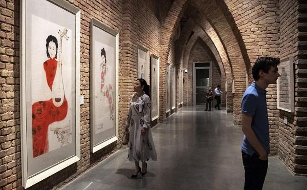 A Hudec-hagyatékból nyílik kiállítás Sanghajban