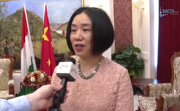 A kínai-magyar gazdasági és kulturális kapcsolatok erősítését szolgálja a China Brand Fair