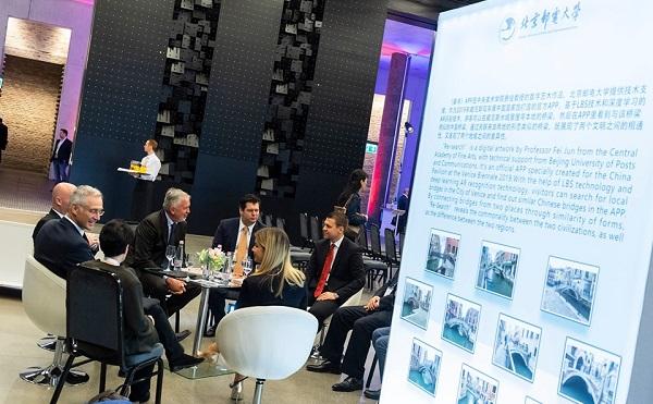 Negyedik alkalommal rendezték meg a Kína-KKE Kulturális és Kreatív Ipari Fórumot