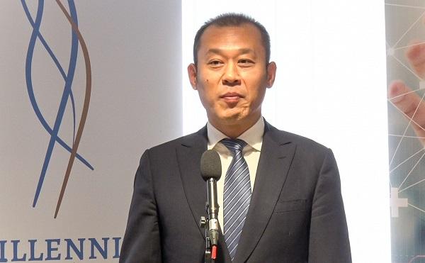 Fényes jövő előtt áll a kínai-magyar egészségügyi együttműködés