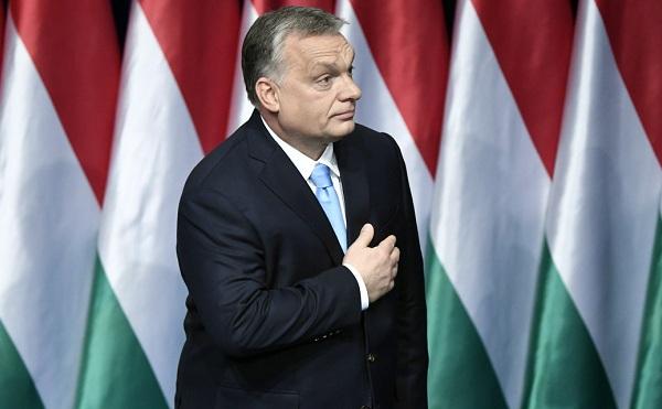 Kínába utazik húsvét után Orbán Viktor