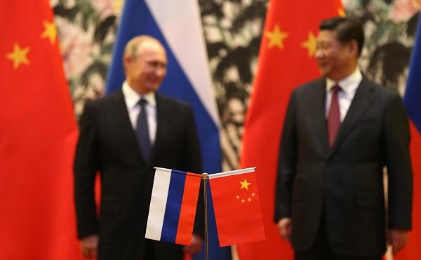 Történelmi csúcson a kínai-orosz kapcsolatok