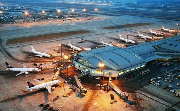Kínai repülőterekkel fog megállapodás születni