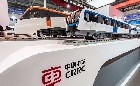 Európai piacra lép a kínai CRRC