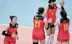 Ismét Magyarországon edzőtáborozik a kínai női kézilabda-válogatott