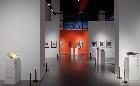 Könnyű Attila képzőművész munkáival ismerkedhet meg a kínai közönség