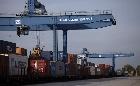 Kínai vállalat vásárolt részesedést a Rail Cargo Terminal-BILK Zrt.-ben