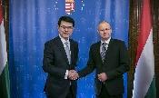 Továbbra is kedvezőek a befektetési feltételek az ázsiai partnerek számára